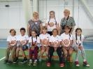 Муниципальный этап Всероссийских спортивно-образовательных игр обучающихся 1-4 классов