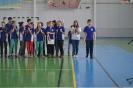 Зональный этап Всероссийских спортивных соревнований школьников